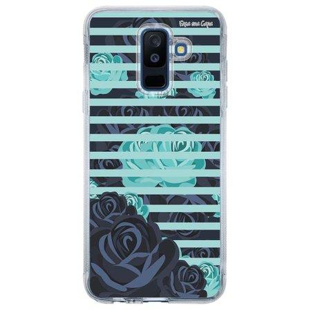 Capa Personalizada para Samsung Galaxy A6 Plus A605 Primavera - PV03