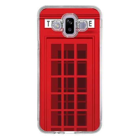 Capa Personalizada Samsung Galaxy J7 Duo London - CD35