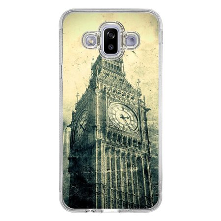 Capa Personalizada Samsung Galaxy J7 Duo London - CD18