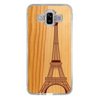 Capa Personalizada Samsung Galaxy J7 Duo Paris - CD34