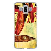 Capa Personalizada Samsung Galaxy J7 Duo London - CD15