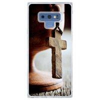 Capa Personalizada Samsung Galaxy Note 9 Religião - RE03
