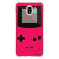 Capa Personalizada Samsung Galaxy J4 J400M Games - GA71