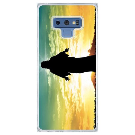 Capa Personalizada Samsung Galaxy Note 9 Religião - RE05