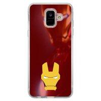 Capa Personalizada para Samsung Galaxy A6 A600 Super Heróis - SH04