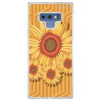 Capa Personalizada Samsung Galaxy Note 9 Primavera - PV10
