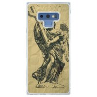 Capa Personalizada Samsung Galaxy Note 9 Religião - RE14