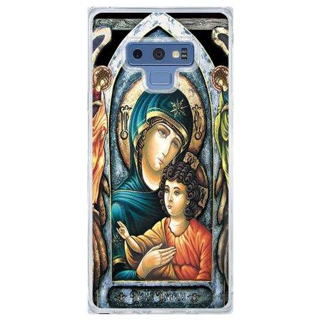 Capa Personalizada Samsung Galaxy Note 9 Religião - RE15