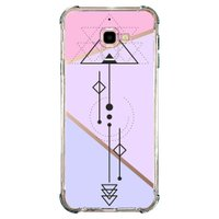 Capa Personalizada para Samsung Galaxy J4 Plus J415 Minimalista - MN03