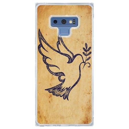 Capa Personalizada Samsung Galaxy Note 9 Religião - RE17