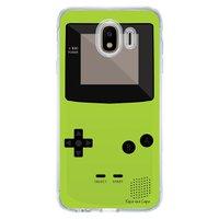Capa Personalizada Samsung Galaxy J4 J400M Games - GA69