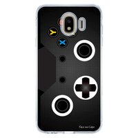 Capa Personalizada Samsung Galaxy J4 J400M Games - GA68