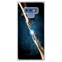 Capa Personalizada Samsung Galaxy Note 9 Religião - RE13