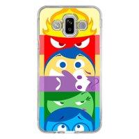 Capa Personalizada Samsung Galaxy J7 Duo Designer - DE11