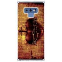 Capa Personalizada Samsung Galaxy Note 9 Religião - RE08