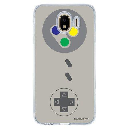 Capa Personalizada Samsung Galaxy J4 J400M Games - GA65