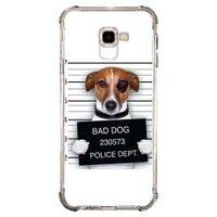 Capa Personalizada para Samsung Galaxy J4 Plus J415 Pets - PE28