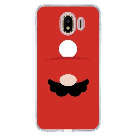 Capa Personalizada Samsung Galaxy J4 J400M Games - GA54
