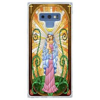 Capa Personalizada Samsung Galaxy Note 9 Religião - RE19