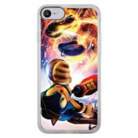 Capa Intelimix Intelislim Apple iPhone 7 Games - GA33