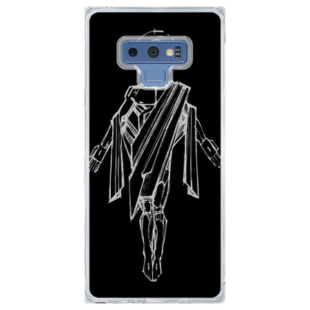 Capa Personalizada Samsung Galaxy Note 9 Religião - RE20