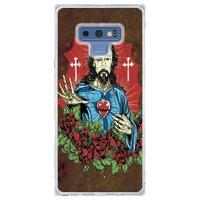 Capa Personalizada Samsung Galaxy Note 9 Religião - RE21