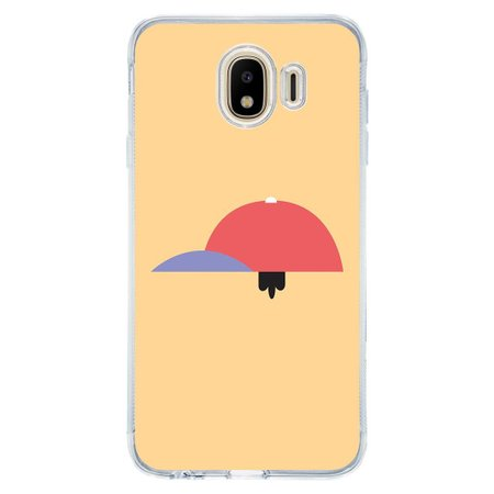 Capa Personalizada Samsung Galaxy J4 J400M Games - GA56