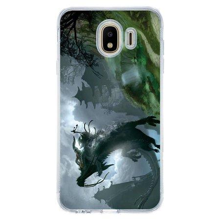 Capa Personalizada Samsung Galaxy J4 J400M Games - GA39