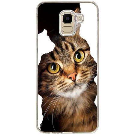 Capa Personalizada Samsung Galaxy J6 J600 Pets - PE52