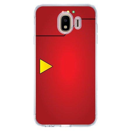 Capa Personalizada Samsung Galaxy J4 J400M Games - GA44