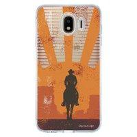 Capa Personalizada Samsung Galaxy J4 J400M Comboy - TP23