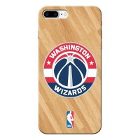 Capa de Celular NBA - Iphone 7 Plus - Washington Wizards - B32