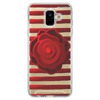 Capa Personalizada Samsung Galaxy A6 A600 Primavera - PV08