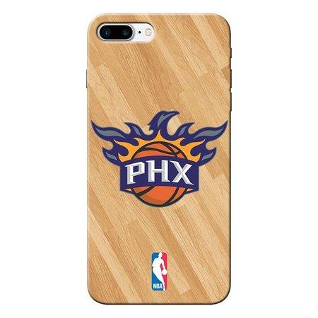 Capa de Celular NBA - Iphone 7 Plus - Phoenix Suns - B26