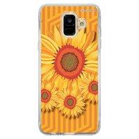 Capa Personalizada Samsung Galaxy A6 A600 Primavera - PV10