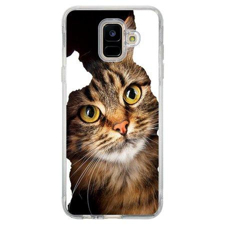 Capa Personalizada Samsung Galaxy A6 A600 Pets - PE52