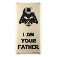Capa Personalizada para Samsung Galaxy C7 C700 I am Your Father - TP201