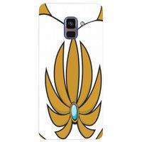 Capa Personalizada para Samsung Galaxy A8 2018 Plus - Nostalgia - NT75