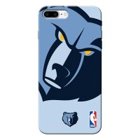 Capa de Celular NBA - Iphone 7 Plus - Memphis Grizzlies - D16