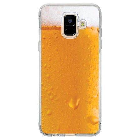 Capa Personalizada Samsung Galaxy A6 A600 Beer - TX50