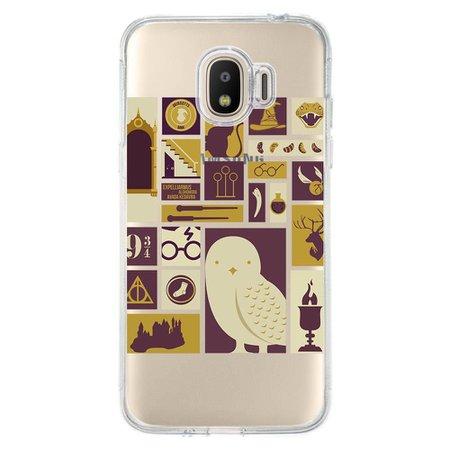 Capa Personalizada para Samsung Galaxy J2 Pro J250 Harry Potter - HP02