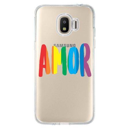 Capa Personalizada para Samsung Galaxy J2 Pro J250 LGBT - LB01