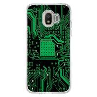 Capa Personalizada para Samsung Galaxy J2 Pro J250 Hightech - HG08