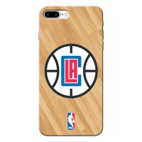 Capa de Celular NBA - Iphone 7 Plus - L.A. Clippers - B15