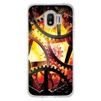 Capa Personalizada para Samsung Galaxy J2 Pro J250 Hightech - HG05