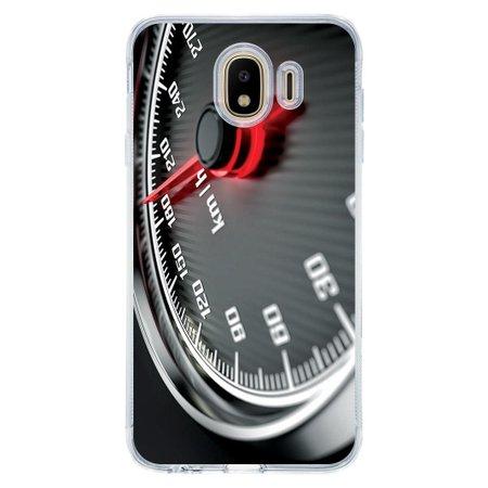 Capa Personalizada para Samsung Galaxy J4 J400M Velocímetro - VL06