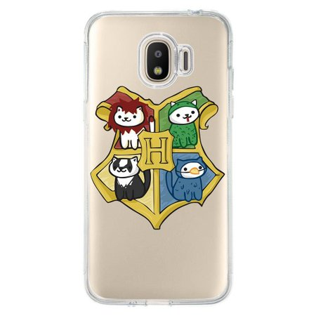 Capa Personalizada para Samsung Galaxy J2 Pro J250 Harry Potter - HP09