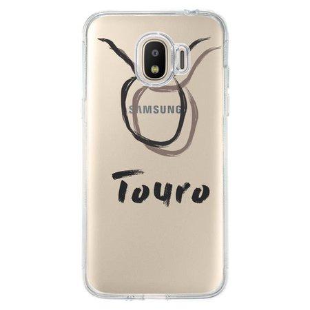 Capa Personalizada para Samsung Galaxy J2 Pro J250 Signos - SN26