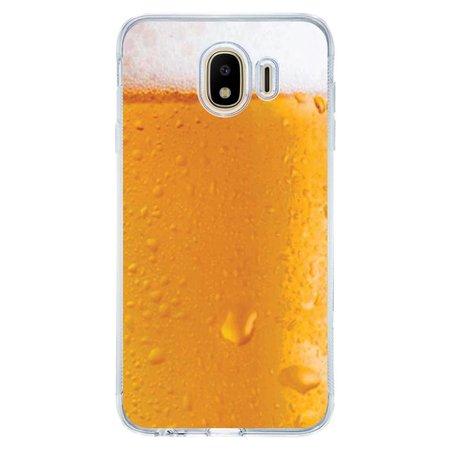 Capa Personalizada Samsung Galaxy J4 J400M Beer - TX50