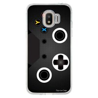 Capa Personalizada para Samsung Galaxy J2 Pro J250 Games - GA68